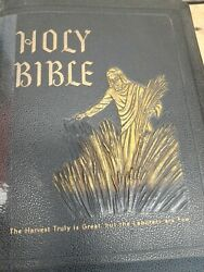 The Holy Bible - Spiritual Harvest Edition - Authorized King James Version