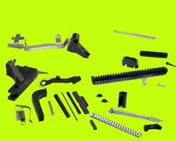 Glock 17 Complete Lower And Upper Parts Kit