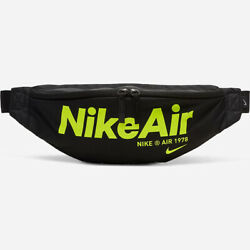 Nike Hip Pack Crossbody bag travel shoulder waist fanny messenger $19.90