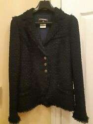 100 Authentic Tweed Jacket. Mint Condition