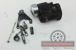 04 Road King Engine Starter Relay Starting Motor Electric Video Switch Solenoid