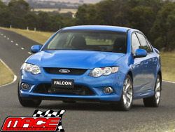 Mace Stage 3 Performance Package For Ford Falcon Fg X Barra 195 Ecolpi 4.0l I6