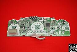 02 Honda Goldwing 1800 Gl1800 Gauges Meter Speedo Tach Circuit Board