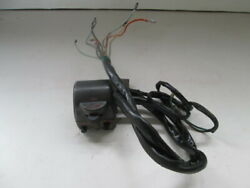 Y91 Honda Cl 360 K1 1975 Turn Signal And Horn Switch 35250-369-671