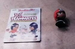 Cleveland Browns Teenymates Wide Receiver Series 3
