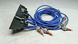 Lycoming Engine Io-360-a3b6d Wire Harness Kit A53-10bs