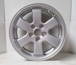 15 X 6 Alloy Replacement Wheel For Toyota Prius 2004 2005 2006 2007 2008 2009