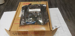 Abb 758108 Lp9 Syscon 3 Board Programmed With F 3.345093.0 New Sealed