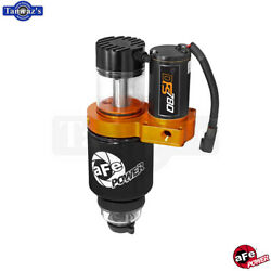 Afe Power Dfs780 Fuel System Boost Activated For 2013-2015 Dodge Ram