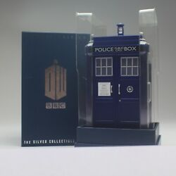 2013 Niue Tardis Doctor Who 50th Anniversary Coin