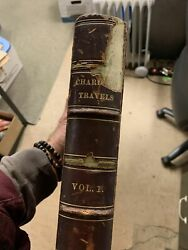 Travels Of Sir John Chardin Into Persia And The East Indies The First Volume 1st