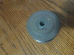 Oem Toro Part 724 And Lawn Boy Snow Blower 74-1370 Engine Pulley 3/4 Shaft