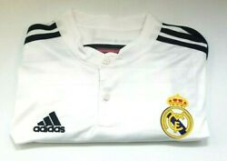 Official New Real Madrid 2014-2015 James Rodriguez Jersey Size M Super Rare