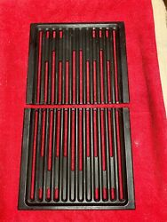 Jenn Air Grill Set - Good Used Condition -