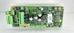 Hernis Scan System A/s Rx206 Cctv Serving Control Board Pcb Plc Module And Stand