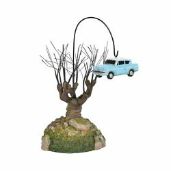 Department 56 Harry Potter Village Accessories Whomping Willow Tree Animated ...