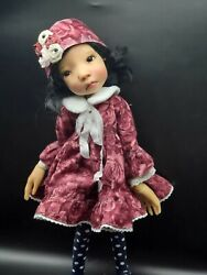 Ooak Set Оutfit Of The Set Connie Lowe Big Stella And Other Msd Doll