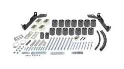 Performance Accessories, Dodge Ram 1500/2500/3500 Gas 2wd And 4wd Except 99-0...