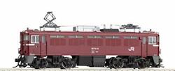New Tomix Ho Scale Ed79-0 Type H Rubber Gray ・ Ps Ho-2510 Model Railroad Electri