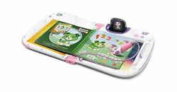 Leapfrog Leapstart 3d Interactive Learning System, Pink Standard Packaging