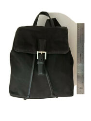 Authentic Coach Nylon Backpack Small $85.00