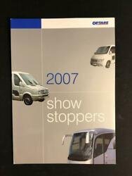 Optare Solers Hd Toro Bus Commercial Vehicles Coach Sales Brochure