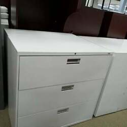 Hon Metal Filing Cabinets-durable Storage For Business Documents