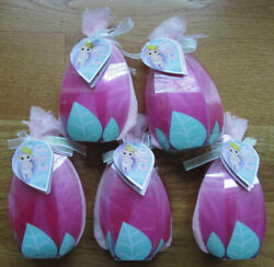 Baby Born Surprise Blooming Babies Series 3 - Lot Of 5 - New/sealed