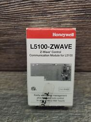 Honeywell L5100-zwave Module For Lynx Touch L5100 New Sealed Free Shipping