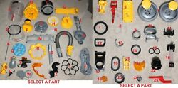 Dyson Dc14 All Floors Upright Vacuum Cleaner Replacement Parts- Select A Part