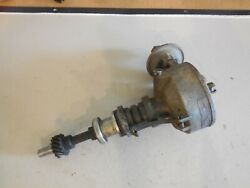 1962- Ford Small Block Point Style Distributor C2of 12127 J Date Code 2jb