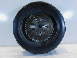 1999-2003 Indian Gilroy Chief And Spirit Laced Rear Wheel Rim