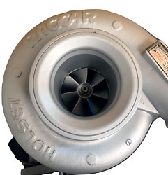Turbo For 06-10 Paccar Mx13 Holset He531ve 1300+600 Core Charge No Actuator