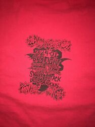 Barfight Wedding Shirt Count Me Out Shark Attack Fight O Four Dead Serious Linas