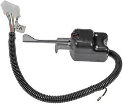 Fits 87-95 Mack Rd 5 Wire Harness Chrome Lever Multifunction Turn Signal Switch