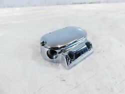 1999-2003 Indian Gilroy Scout And Spirit And Chief Chrome Transmission Side Cover