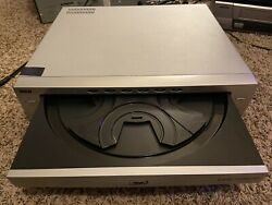 Audiovox Rp8078 Cd Changer Tested Free Shipping