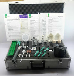 Bp Marine Reagent T Test Kit For Cleaning Detergent And Solvent