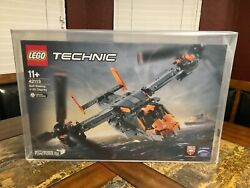 Lego Technic Bell Boeing 42113 V-22 Osprey Cancelled New Sdcc Afa 8.5 Very Rare