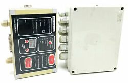 Scame Junction Box Pcb Card For Comas Bridge Watch Alarm Ip56 Maritime