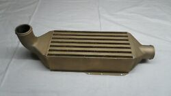Lycoming Engine 42k19867 Intercooler Tio-540-ae2a