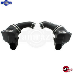 Afe Momentum Gt Air Intake System W/ Pro 5r Filter For 2012-2016 Bmw Black
