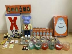 James Jarvis Be@rbrick Relax Limited Sillas Medicom Toy