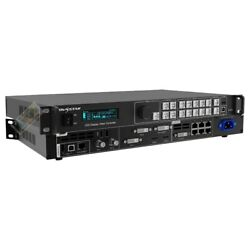 Novastar Vx6s All-in-one Led Video Processor And Controller 2021 New