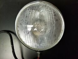 Vintage Classic Headlight Sev Marchal - Starlux 709 Made In France - Refurbished