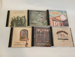 Lot Of 6 The Barra Macneils Cds All At Once Timeframe Traditional Question