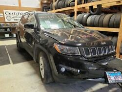 Automatic Transmission Engine Id Ede 6 Speed Fwd Fits 17-18 Compass 928959