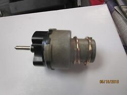Us-74 Standard - Ignition Starter Switch With Keys 66-77 Ford Bronco