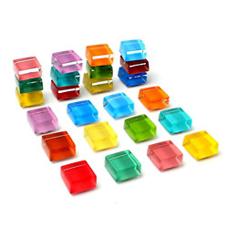 Fridge Magnets Strong Office Magnets Cute Refrigerator Magnets Kitchen Colorf...