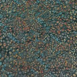 Clarence House Driscoll Abtract Velvet Print Upholstery Fabric Bty Celestial